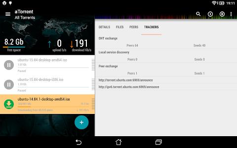 Download aTorrent - torrent downloader 3047 APK
