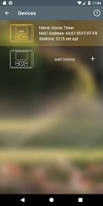 screenshot of bhyve version 1.7.30