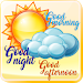 Download Good morning, Good night, Love, Quotes 8.5 APK
