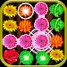 Download flower match 3 1.0 APK