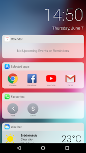 Download iOS 12 Launcher 15 APK