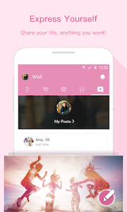 Download iPair-Meet, Chat, Dating 5.1.3 APK