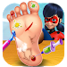 ladybug foot doctor : hospital
