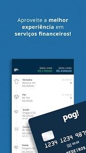 screenshot of meu pag! version 1.13.7