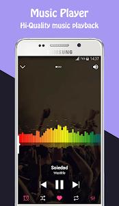 Download music player 1.1.1 APK