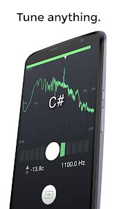 Download Chromatic Tuner Free - n-Track 2.0.0 APK