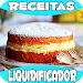 Download receitas de liquidificador simples 1.1.1 APK