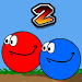 Download Red Blue Ball 2 65 APK